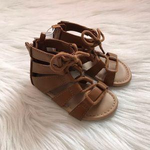 babygirl sandals 💗